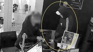Breda: Man met vuurwapen overvalt zonnestudio