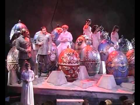 The Top 10 Operas Written in the Last 10 Years   Operavore