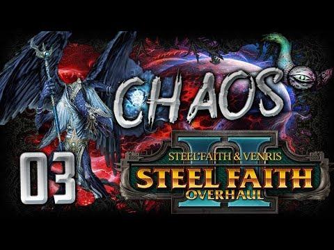 HENTAI TENTACLES ATTACK KISLEV! | WARHAMMER 2 (SFO 2 - Chaos - Tzeentch Playthrough) #3