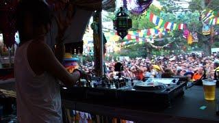 Nakadia | Family Piknik DJ Set | DanceTrippin