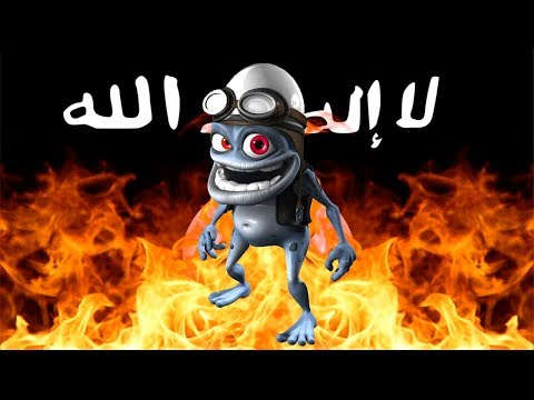 The Truth Behind Crazy Frog