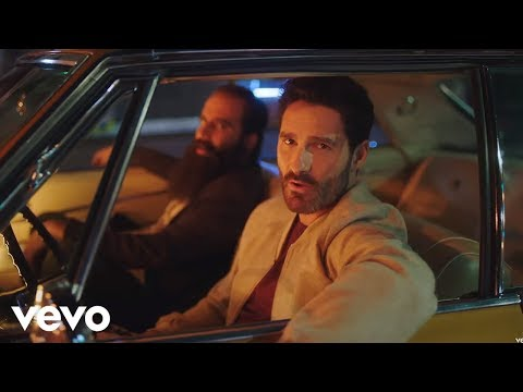 Capital Cities - Vowels (Official Music Video)