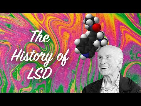 The History of LSD [HD]