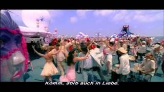 U Me Aur Hum - Jee Le / German Subtitle / [2008]