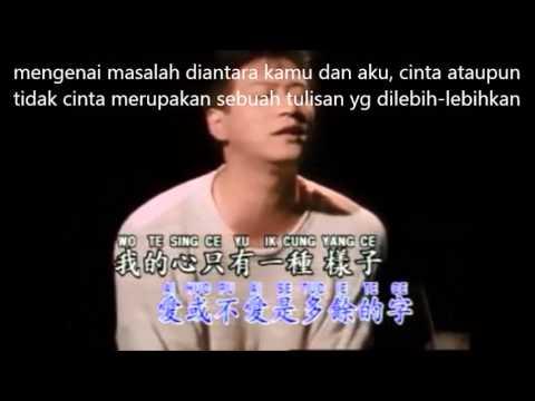 cen ching cok sue (terjemahan)