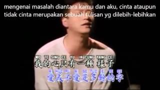 Cen Ching Cok Sue  Terjemahan