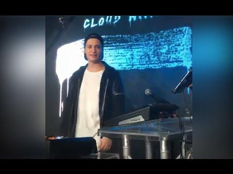 Kygo Live   Exclusive Look Behind Kygo's DJ Booth on 'GMA'