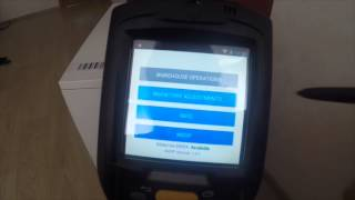 Video 3. Performing Inventory Adjustment with Ventor app (formerly mERP Warehouse)
