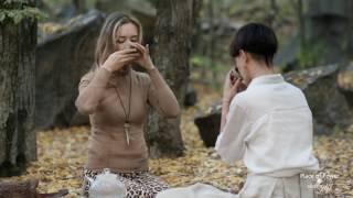 Китайская чайная церемония. Гун Фу Ча.