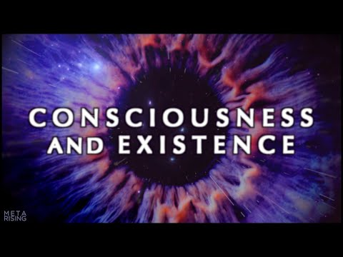 Consciousness and the Mystery of Existence - Documentary about Consciousness and Reality (2020)
