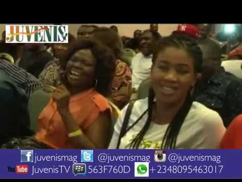 GORDONS, AKPORORO, FUNNY BONE & ACAPELLA ON POINT (Nigerian Music & Entertainment)