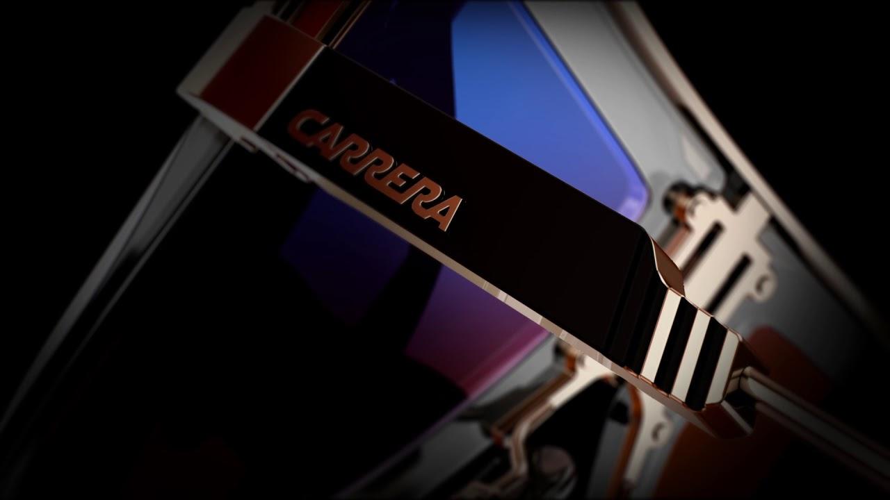 b212d32a948 Carrera Flag Lab - YouTube