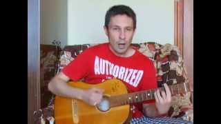 Песни под гитару. Харламов - Ундины