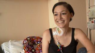 Leukämie: Menschen im Kampf gegen den Krebs