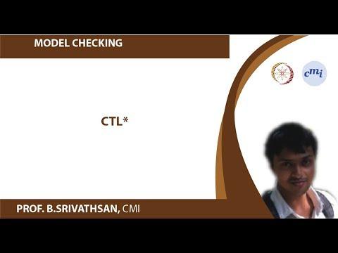 Unit 9 - Module 2: CTL*