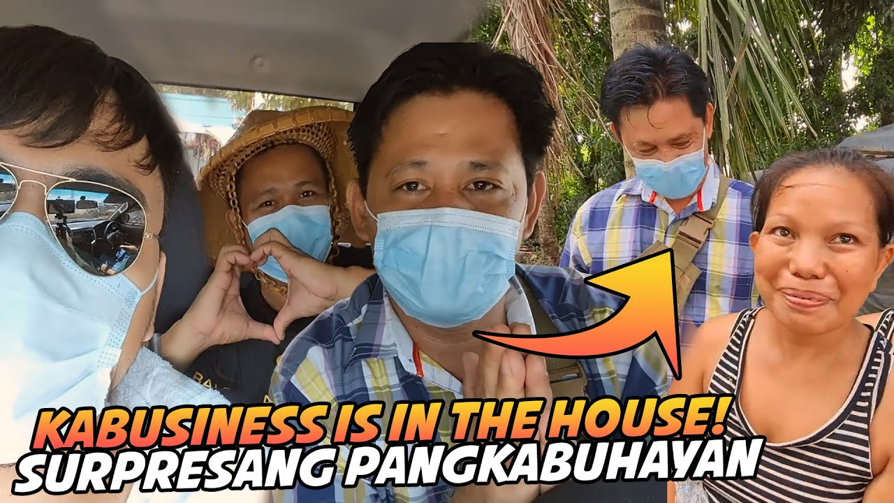 WOW! KaTechRAM at KaBusiness Tandem! | Wala Kang Awa Tatay! Bakit Mo Sila Ginanito? Part 3