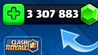 Clash Royale - PACK OPENING 3