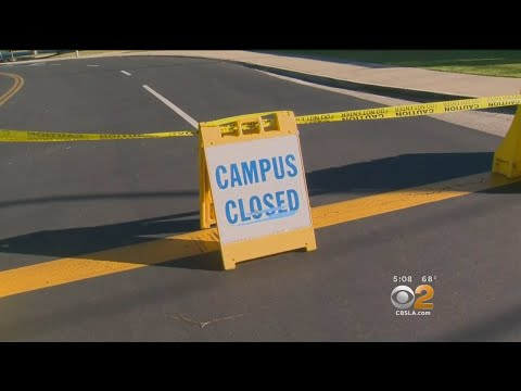 Cypress College Reopens After Threats
