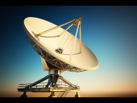 Understanding Radio Telescopes: Dr John Morgan