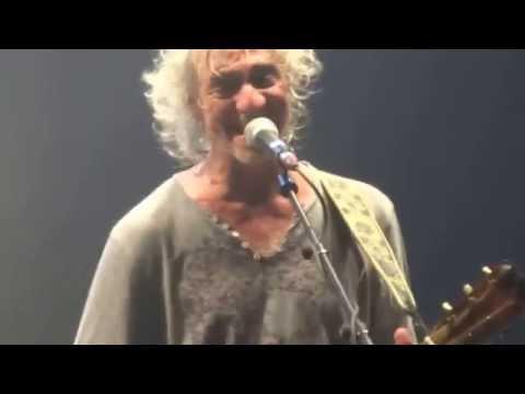 Les Insus - Le jour s'est levé - Le Splendid Lille 15/09/2015