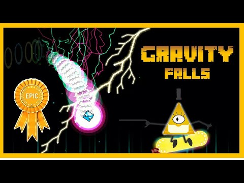 """""""Gravity Falls"""" by"""