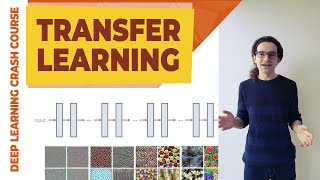 Transfer Learning | Lecture 9