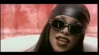 Aaliyah-Nas- If Your Girl Only knew Remix (Bone Thugs-N-Harmony & Da Brat)