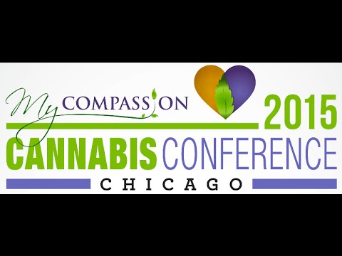 Canna Con Live from Chicago