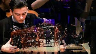 Double Concerto for Bandoneon & Guitar - Astor Piazzolla