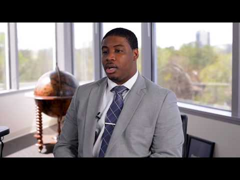 Corey Simmons - DMC Atlanta Account Manager