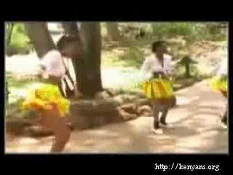 Sammy Wambua - Kilunda kiyisi mbesa