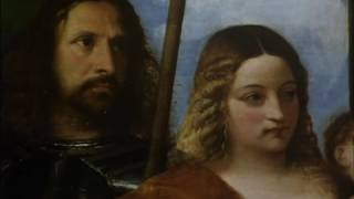 The Power of Art - Tizian ( Documentary )
