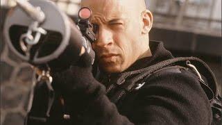 Три икса (2002)— трейлер