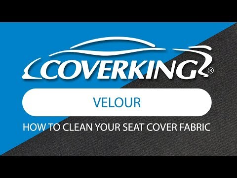 How to Clean Velour Fabric | COVERKING®