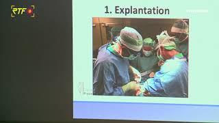 Tübinger Frauenklinik wird erstes Gebärmutter- Transplantationszentrum in Deutschland