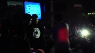 [Freestyle Rap Battle] Black Murder - Acy & Pjpo - Minh Anh (Show SSS)