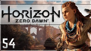 Horizon: Zero Dawn - Ep. 54: The Mountain That Fell