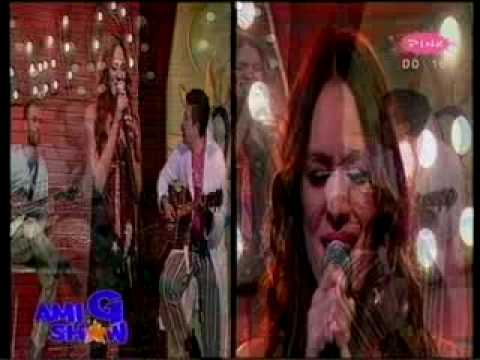 ANABELA - NIJE ME SRAM - LIVE in Ami G Show