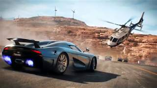 Need for Speed Payback - Official Gameplay Trailer (E3 2017)