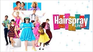 Hairspray Live Soundtrack