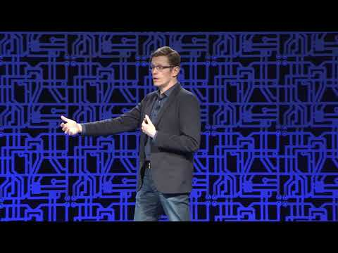 Making the Network the Security Platform - Kevin Hutchins NXTWORK Keynote