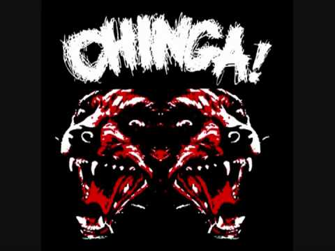 Chinga! - Running the Gauntlet