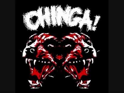Chinga! - Running the Gauntlet
