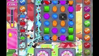 Candy Crush Saga - Level 1193 HARD! No boosters - 2 Stars✰✰