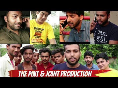 VINE ! Boss sher || Employ sawa sher || Desi thugore || Part-2 || 2PINT1JOINT || watch til the end..
