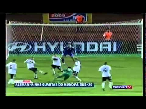 Germany Vs Algeria 2-1 30/06/2014 Brazil FIFA World Cup 2014
