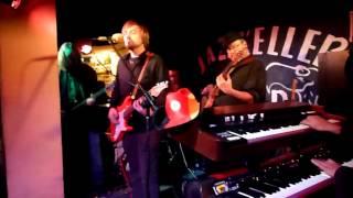 BDL (former Blues Deluxe)@Jazzkeller Krefeld 3