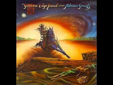 Graeme Edge Band  In Dreams