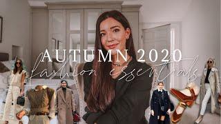 Fall 2020 Fashion Trends You C…