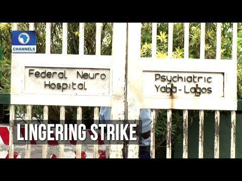 hqdefault - Association of Resident Doctors at the FNPHY decided to continue the indefinite strike which began July 31.